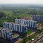 Купля квартиры по ипотеке - долевое участие