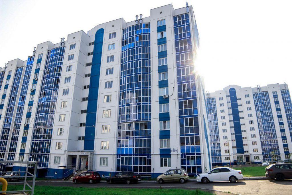 """купить квартиру в Курске. АО """"Инженер"""""""