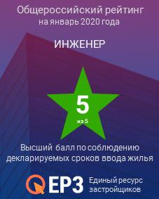 Награды 2020